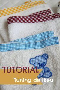 juego de toallas personalizado un disfrute para l cia frambuesa happy tovalloles. Black Bedroom Furniture Sets. Home Design Ideas
