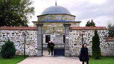 #Mausoleum of #Sultan Murat in #Pristina, #Kosovo Photo: Martin Klimenta #BalkansTravelwithMIR #balkanstravel #balkanstourism #visitkosovo #kosovotourism #ilovebalkans #beautifulbalkans #travel #tourism #wanderlust #worlderlust #instapassport #travelgram #beautifuldestinations #architecture #history #seetheworld #offthebeatenpath #eurotrip