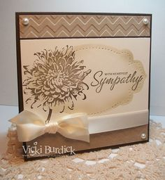 It's a Stamp Thing: Dynamic Duos.Sympathy **** SU Blooming with Kindness Get Well Cards, Sympathy Cards, Up Girl, Cool Cards, Creative Cards, Flower Cards, Greeting Cards Handmade, Scrapbook Cards, Homemade Cards
