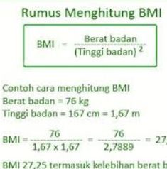 http://caramenghitung.com/cara-menghitung-body-mass-index.html