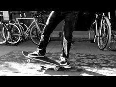 Benny Gold Cruiser board video
