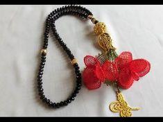 Needle Lace, Crochet Videos, Youtube, Earrings, Jewelry, Jewerly, Ear Rings, Stud Earrings, Jewlery
