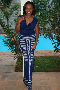 DAY 98: NKWO   100 Days Of African Fashion