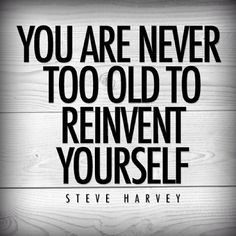 Never! In fact, I firmly believe as you grow you should.