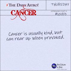 Daily astrology fact from The Daily Astro! You can get a free astro birth chart online.   Visit iFate.com today!