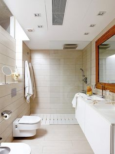 [Bathroom interior] modern contemporary bathroom home. modern home bathroom design australianwildorg modern contemporary Modern Bathroom Design, Bathroom Interior Design, Home Interior, Interior Modern, Bad Inspiration, Bathroom Inspiration, Spanish Bathroom, Modern Contemporary Bathrooms, Spanish Interior