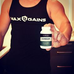 Max Gains Clenbulen Reviews: Side Effects, Price and Where to Buy? | Product Reviews