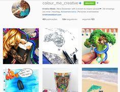 .: #ResenhandoIndica a rede social da artista Kristina Webb http://www.resenhando.com/2015/12/resenhandoindica-rede-social-da-artista.html