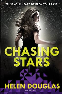 Chasing Stars (After Eden 2) Paperback, 352 pages Expected publication: June 5th 2014  by Bloomsbury Childrens Books
