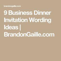 dinner invitation wording on pinterest rehearsal dinner invitation