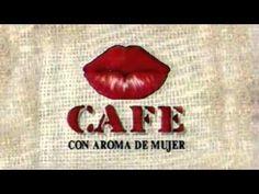 Cafe con Aroma de Mujer - Como un Cristal