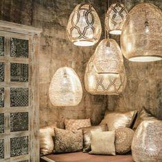 Arabic lamp shadow Lamp Brass lamp Custom made lamps Egyptian lamp hanging l Morrocan Decor, Moroccan Lighting, Moroccan Lamp, Oriental Decor, Oriental Design, Elegant Home Decor, Elegant Homes, Bedroom Decor For Couples Romantic, Egyptian Home Decor