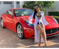 Car for girls shared by 👑💕Carolina💕👑 on We Heart It Sexy Cars, Hot Cars, Woman In Car, Fit Women, Sexy Women, Pin Up, Tumbrl Girls, Hot Rides, Performance Cars