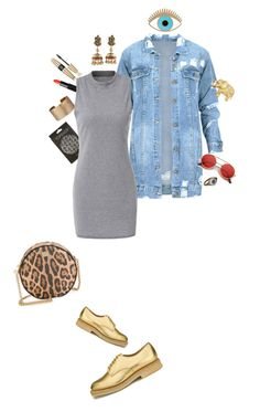 """Everybody knows about my good thing!!!"" by girlyskullsam ❤ liked on Polyvore featuring Lucky Brand, Dolce&Gabbana, YMC, Victoria's Secret, ZeroUV, NOVICA, Retrò, Topshop, NARS Cosmetics and Panacea"