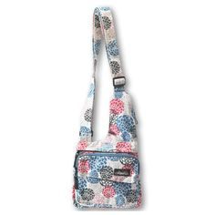 KAVU Seattle Sling Purse - $39.95 USD