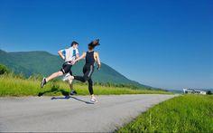 Το τρέξιμο βοηθά στη μείωση των φλεγμονών στο γόνατο | naftemporiki.gr