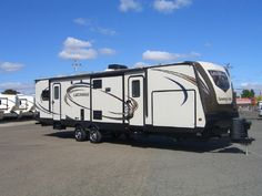 Check out this 2015 Prime Time Lacrosse LaCrosse 336BHT listing in Salem, OR 97301 on RVtrader.com. It is a Travel Trailer and is for sale at $32500.