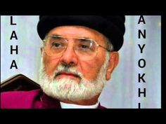His Holiness Mar Dinkha