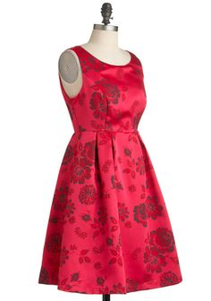 To Speech Her Own Dress, #ModCloth  lovely♥ :)