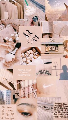 May 2020 - Iphone Aesthetic Pastel Homescreen Collage Wallpaper Wallpapers Ipad, Iphone Wallpaper Vsco, Iphone Wallpaper Tumblr Aesthetic, Iphone Background Wallpaper, Aesthetic Pastel Wallpaper, Tumblr Wallpaper, Aesthetic Backgrounds, Wallpaper Quotes, Cute Wallpapers