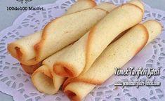 Çıtır Rulo Bisküvi Tarifi, En Güzel Nasıl Yapılır? Tüm detaylarını ve püf noktalarını resimli olarak anlatıyoruz. Çıtır Rulo Bisküvi Tarifi İçin Malzemeler 4 adet yumurta beyazı, 1 çay bardağı toz şeker, 1 çay bardağı + 1 dolu yemek kaşığı un, Çok az tuz, 50 gr tereyağı (3 yemek kaşığı tereyağı). Çıtır Rulo Bisküvi Yapılışı Bir kaba yumurta beyazlarını ve şekeri koyup iyice çırpalım. Üzerine unu ve tuzu ilave edip çırpalım. Sonra