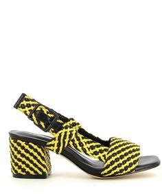 2 Baia Vista Reed - Black Yellow