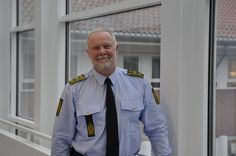 Københavns Vestegns Politi - Ledelsen i Københavns Vestegns Politi