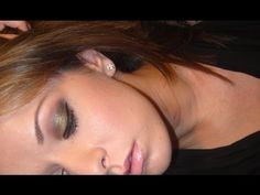 Autumn Smokey Eye Tutorial