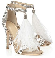 Ladies 3/'/' Heel Ivory Lace Crystal Pearls Wedding Bridal Shoes Pumps Size 3-5.5