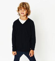 Afbeelding 1 van Basic trui van Zara