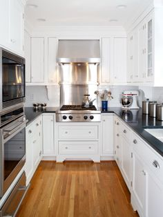 Small Kitchens Design, Pictures, Remodel, Decor and Ideas