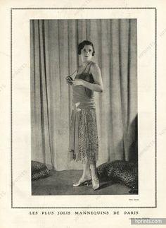 Worth 1925