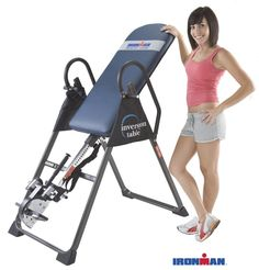 The 33 benefits of inversion table therapy. In depth, well sourced, what we know about inversion therapy. Tips, interesting facts, scientific studies and more.