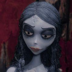 Corpse Bride Quotes, Corpse Bride Art, Emily Corpse Bride, Tim Burton Art, Tim Burton Style, Film Aesthetic, Aesthetic Grunge, Cartoon Profile Pictures, Love Movie