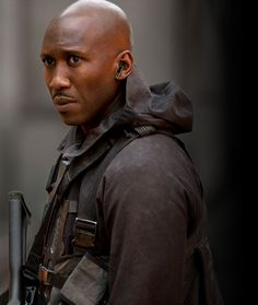 The right hand of District 13, Mahershala Ali joins The Hunger Games: Mockingjay Part 1 as Boggs.