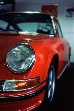 I don't want to see all the beautiful Porsche pictures anymore unless i own one!