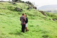 Engagement Session with Claire Dobson San Francisco based wedding photographer