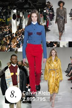 33f426689c034 The Top 10 Most-Viewed Fall 2017 Collections
