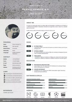 Infographic resume - Architect resume - Architecture resume - Architectural cv - Architecture p - Infographic resume, Architect resume, Architecture resume, Architectural cv, Architecture portfolio - Portfolio Design, Portfolio Resume, Portfolio Layout, Portfolio Architect, Portfolio Website, Resume Template Australia, Resume Template Free, Free Resume, Templates Free