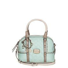 ADORO Bolso de mano verde - Guess #guess #ADORO #bolso #purse #fashion