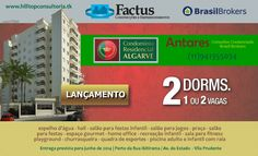 Algarve - Vila Prudente. A partir de R$254.000 - Últimas unidades.