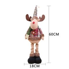 New 2019 Merry Christmas Ornaments Christmas Gift Santa Claus Snowman Tree Toy Doll Hang Decorations For Home Enfeites De Natal Merry Christmas, Christmas Gifts, Christmas Ornaments, Doll Toys, Dolls, Snowman Tree, Santa, Teddy Bear, Holiday Decor