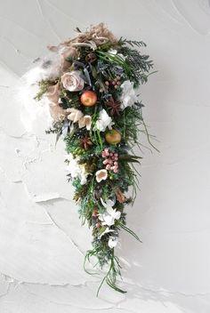 クリスマスリースよりも簡単な「クリスマススワッグ」の作り方・スワッグデザイン50選|ハンドメイド部 -page3 | Jocee
