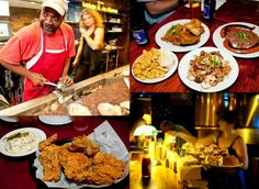 The New Orleans Restaurant Scene Is Booming. Here's Why. | Food Republic