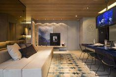 Bela Cintra - Galeria de Imagens   Galeria da Arquitetura