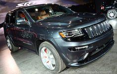 2014 Jeep SRT8 2  http://southwestcollision.com/the-2014-jeep-grand-cherokee-srt8/#