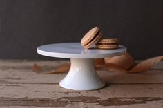 Pottery Cake Stand | Want | Pinterest | Bauer Pottery, Cake Stands ...