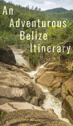 Belize is the perfect little Central American country. Find out why we fell in love with Belize in two weeks in our Belize roundup. Belize Resorts, Belize Vacations, Belize Travel, Beach Travel, Mexico Travel, Places To Travel, Travel Destinations, Places To Visit, Travel Tips