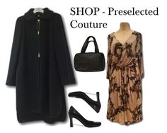 """""""SHOP - Preselected Couture"""" by ladymargaret ❤ liked on Polyvore featuring Etro"""