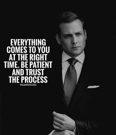 Ideas for quotes positive affirmations faith Wisdom Quotes, True Quotes, Great Quotes, Quotes To Live By, Motivational Quotes, Inspirational Quotes, Boss Quotes, Harvey Specter Quotes, Suits Quotes Harvey